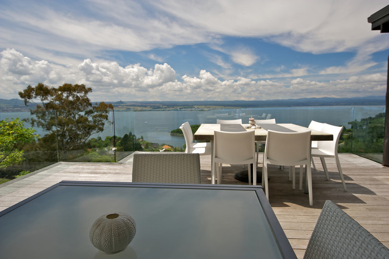 Acacia Cliffs Lodge is set in a beautiful spot - pic courtesy Acacia Cliffs Lodge
