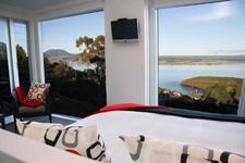 Acacia Cliffs Parawera Suite