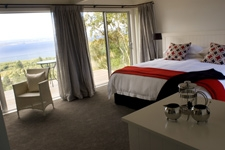 Acacia Cliffs Wharewaka Suite