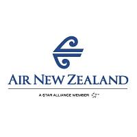 The Air New Zealand logo