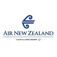 The Air New Zealand logo