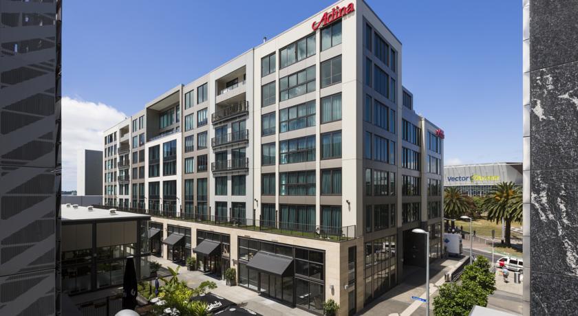 Auckland's Adina Apartment Hotel