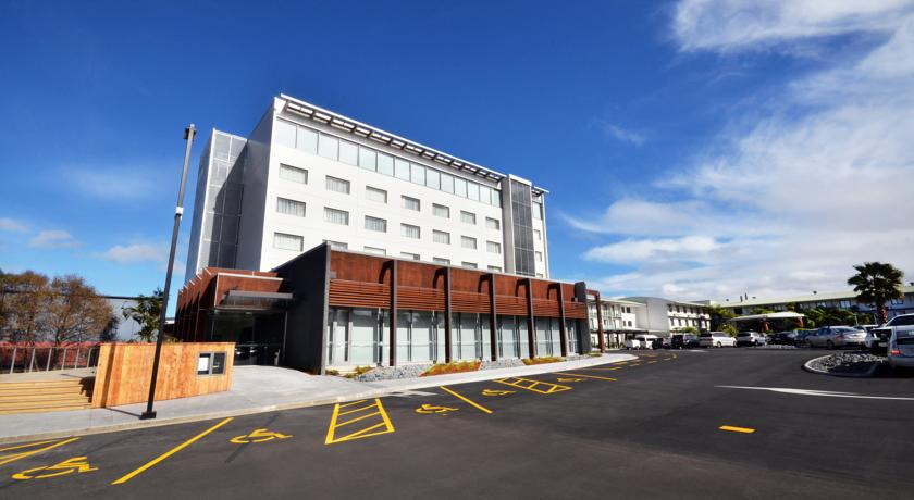The Jet Park Airport Hotel Auckland