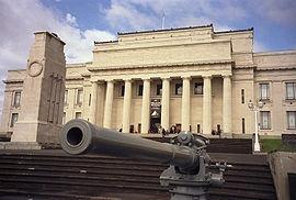 Auckland War Memorial