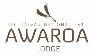 Awaroa Lodge logo