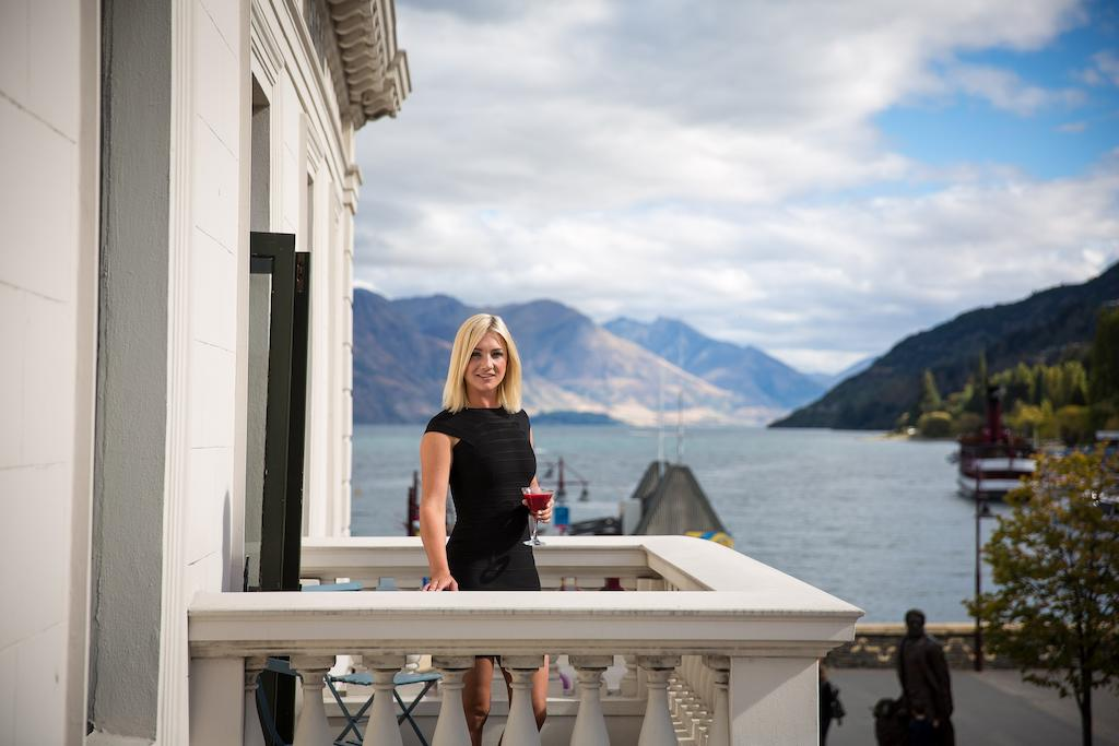 Booking.com - Eichardt's Private Hotel Queenstown