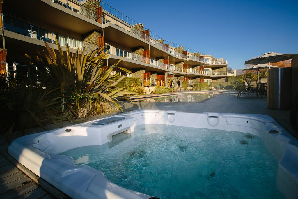 Booking.com Wanaka Lakeside Apartments