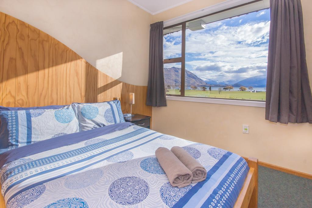 Booking.com YHA Wanaka
