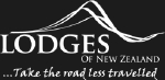 Lodges of New Zealand logo