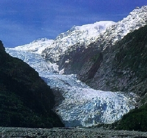 Franz Josef Glacie