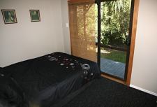 Relax in a private room at Haka Lodge Christchurch
