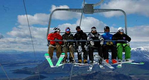 7 Day South Island Snow Safari Tour