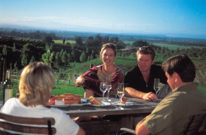 Dining in Hawke's Bay - image courtesy hawkesbaynz.com