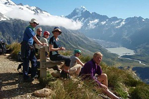 group idaburn valley zealand