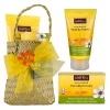 Honey moistureiser and Soap