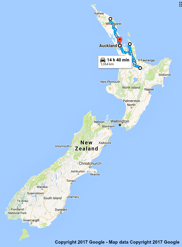 New zealand itinerary upper north island 10 days home to new zealands largest city auckland also known as the city of sails the upper north island is a beautiful bustling mix of amazing scenery and gumiabroncs Gallery