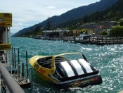 Kawarau Jetboat Queenstow