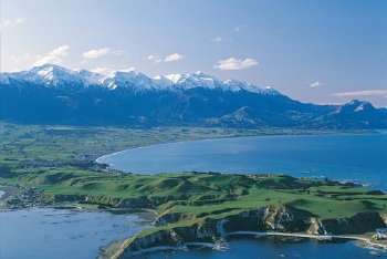 Kaikoura is a stunning destination