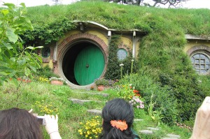 Bags End, Hobbiton