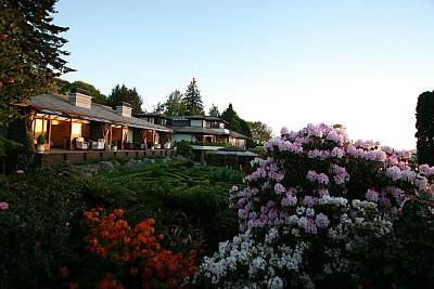Stunning, Lake Taupo Lodge