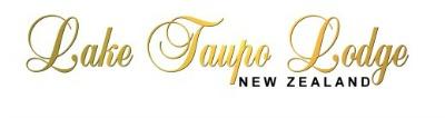 Lake Taupo Lodge logo