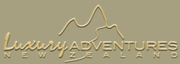 Luxury Adventures logo