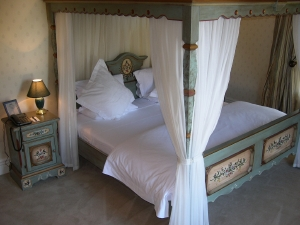 The Executive Suite at Mangapapa Lodge