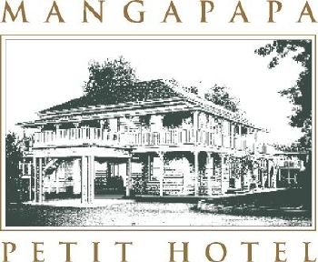 Mangapapa Lodge logo