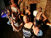 A Maori cultural performance is a must see on your New Zealand trip