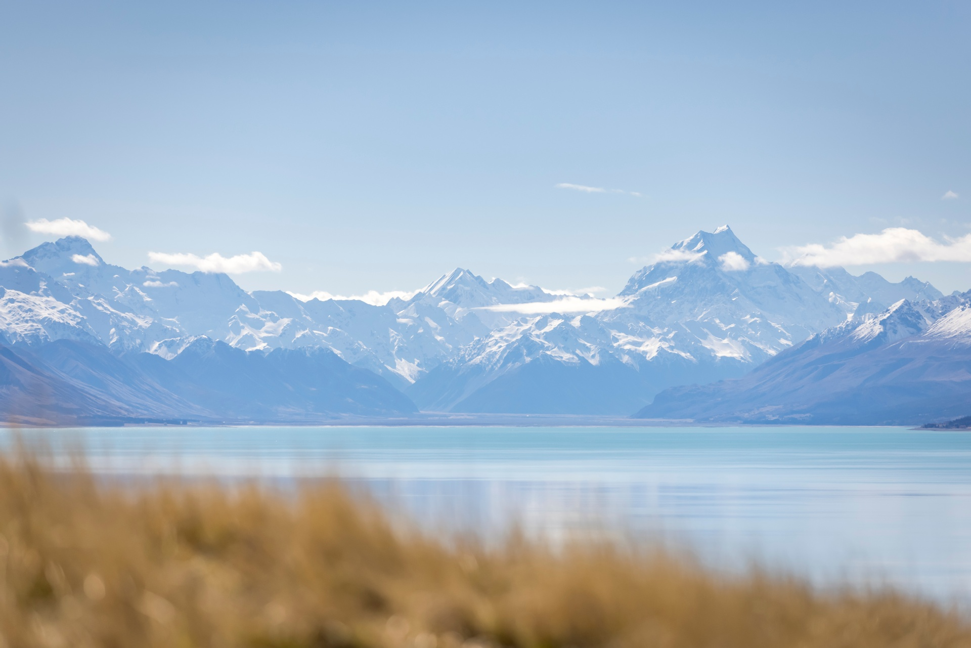 Mt Cook courtesy Miles Holden