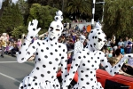 Nelson Arts Festival parade