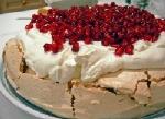Yum! Pavlova's are a wonderful desert