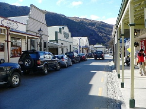 Historic Arrowtown