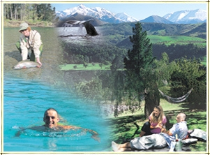 There is lots to see and do at Sherwood Lodge