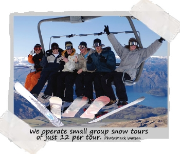 Fun with Halka Tours