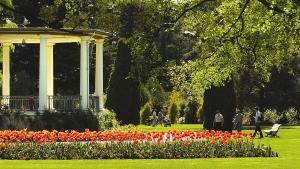 Southland Queens Park Invercargill Courtesy Venture Southland