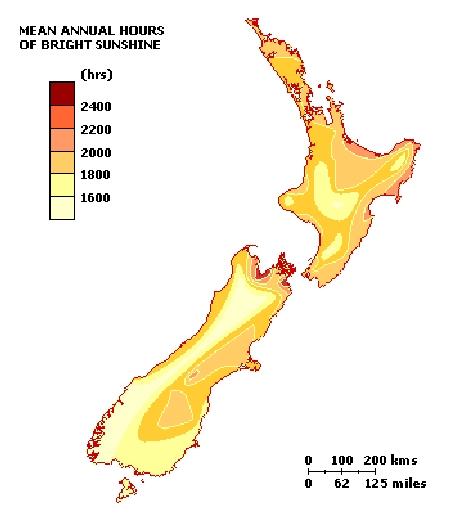New Zealand Snow Tours
