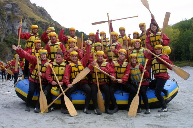 Are you up for the Queenstown triple challenge?