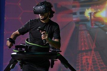 Queenstown Omni VR