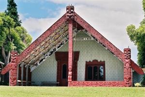 Waikato Tokanganui-a-noho Marae Te Kuiti