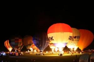 Wairarapa Balloons Over Wairarapa Courtesy Balloons Over Wairarapa