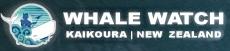 Whale Watch Kaikoura logo