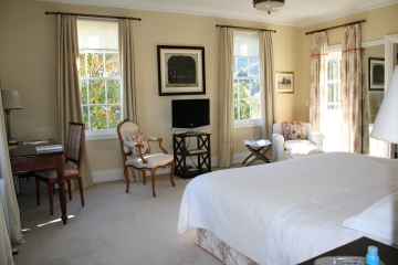 A 2 Bed Suite at Edenhouse