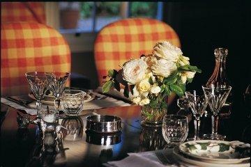 Dining at Edenhous