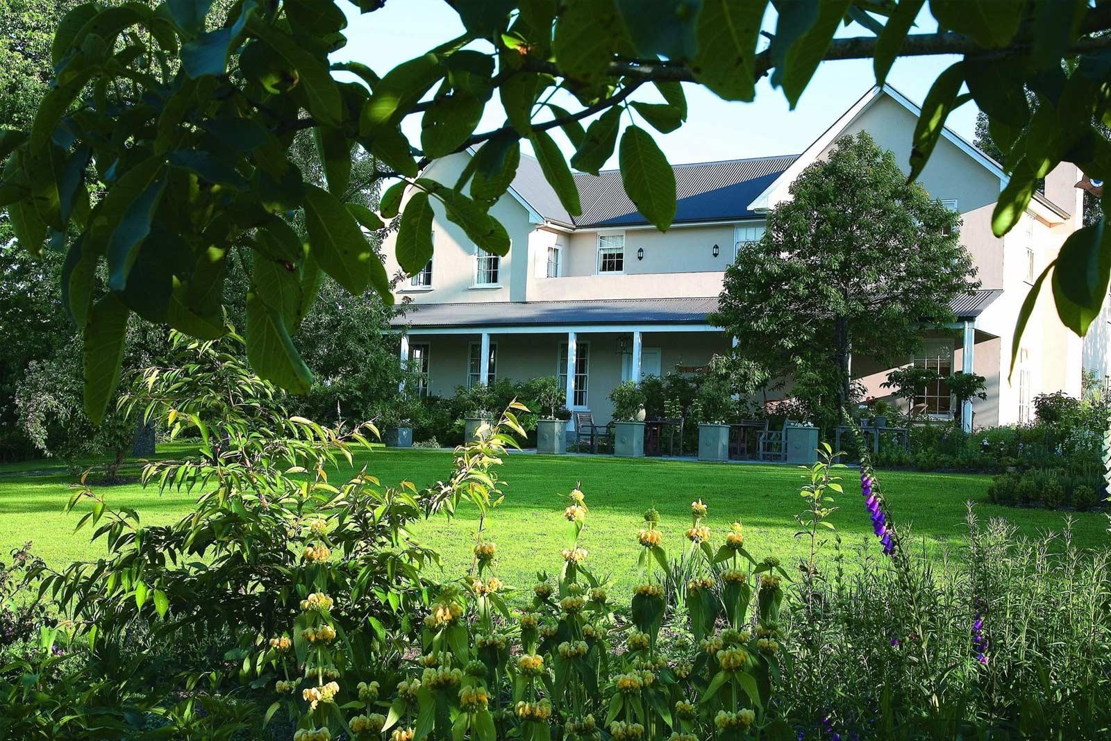 Serenity at Edenhouse