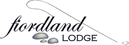 Fiordland Lodge logo