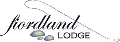 Fiordland Lodge logo
