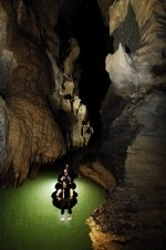 Blackwater Rafting at Waitomo Caves