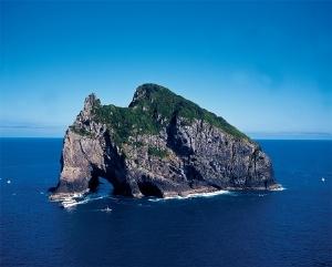 Northland - Piercy Is Cape Brett Hole In The Rock Courtesy northlandnz.com