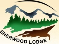 Sherwood lodge logo